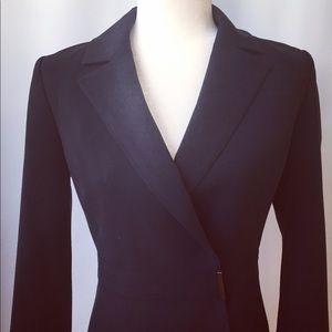 Calvin Klein Women's Tailored Blazer